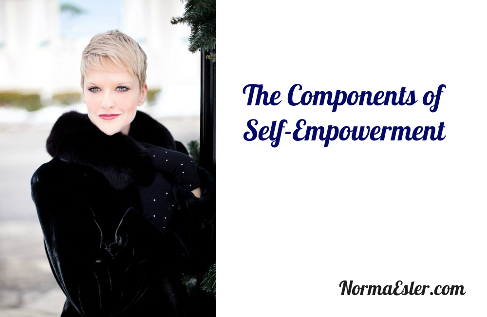 The Components of Self-Empowerment