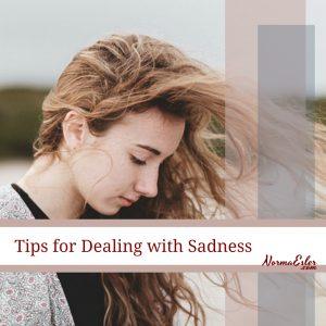Dealing With Sadness