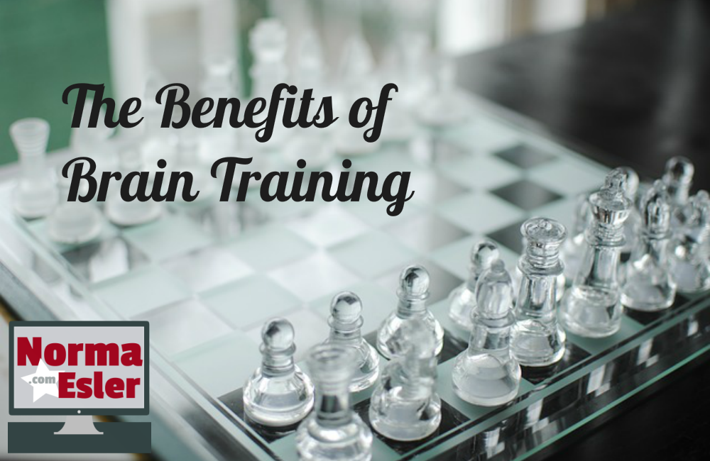 The Benefits of Brain Training