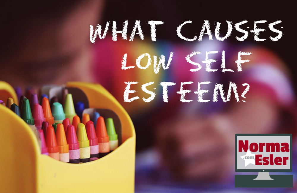 What Causes Low Self Esteem