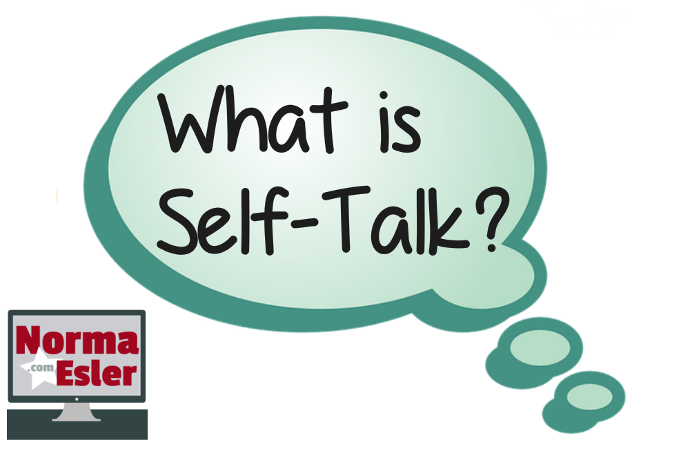 What is Self-Talk