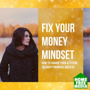 Fix Your Money Mindset Course
