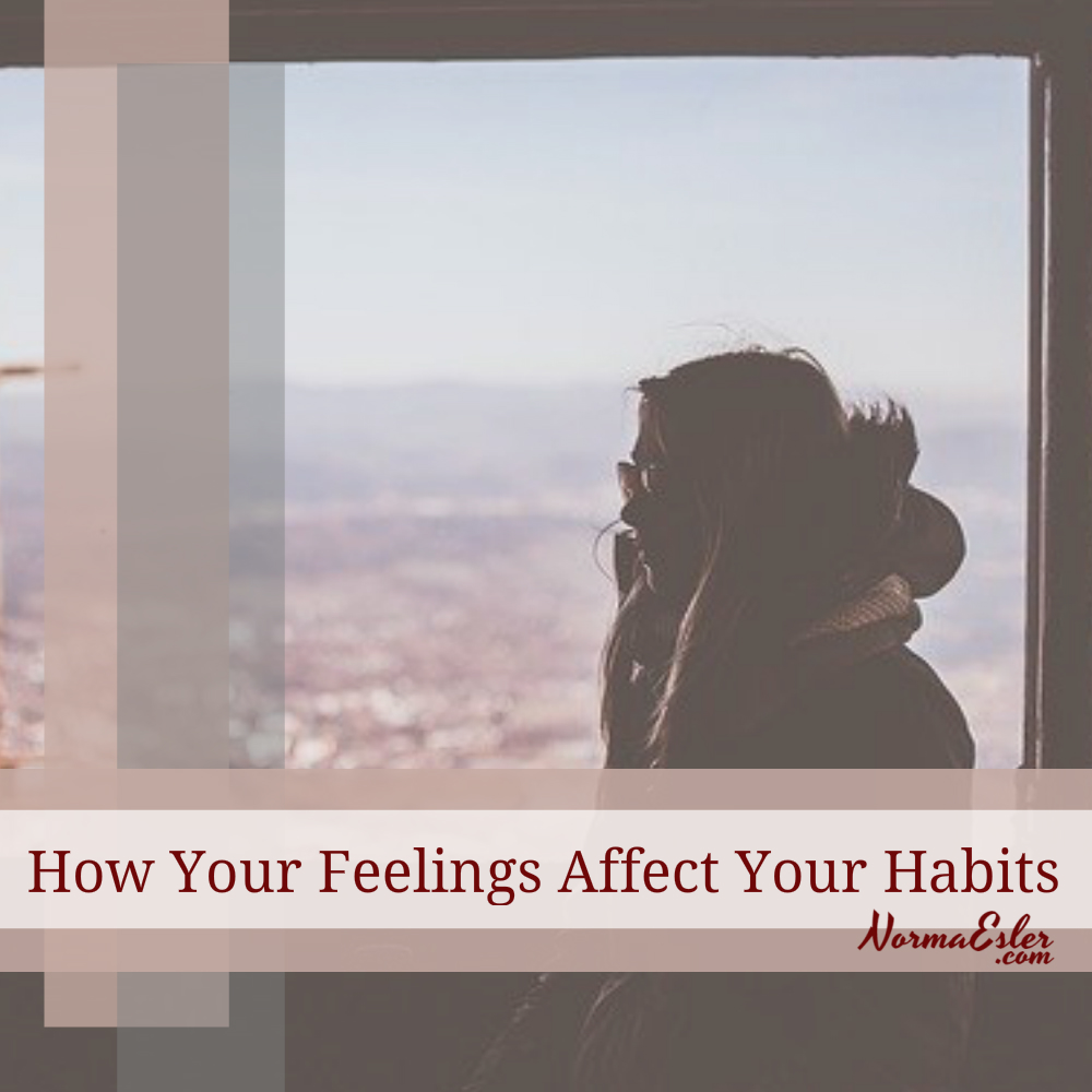 How Your Feelings Affect Your Habits