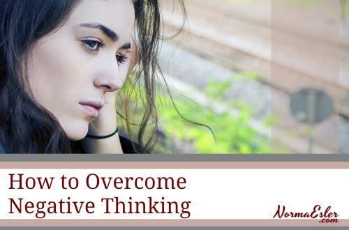 How to Overcome Negative Thinking