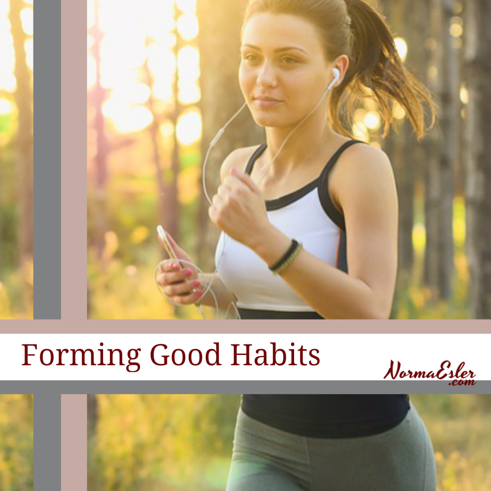 Forming Good Habits