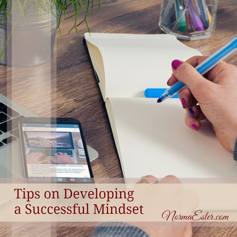 Tips for a Successful Mindset