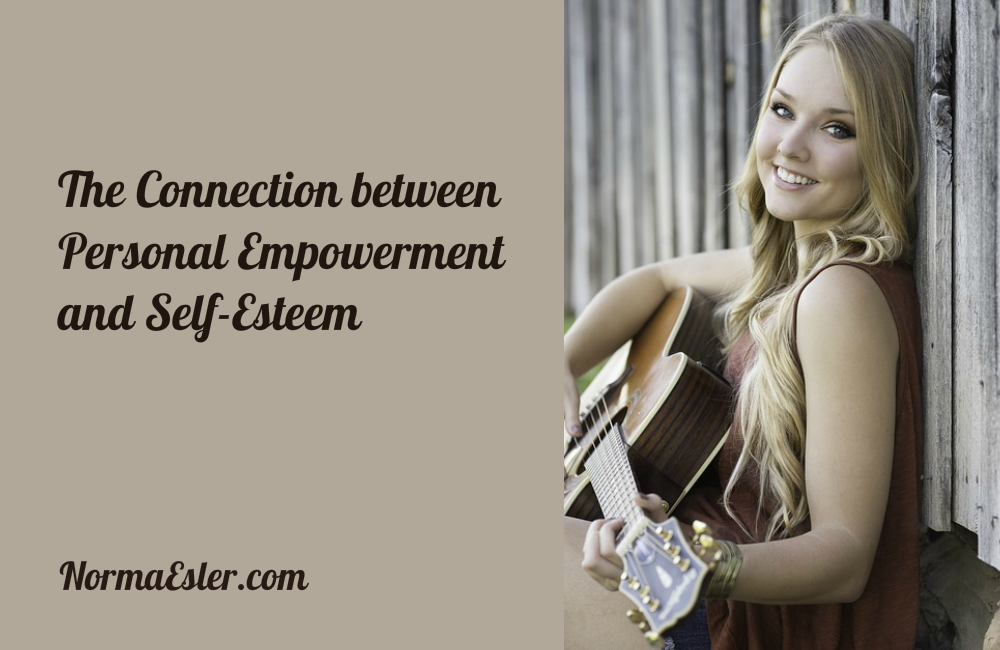 The Connection between Personal Empowerment and Self-Esteem