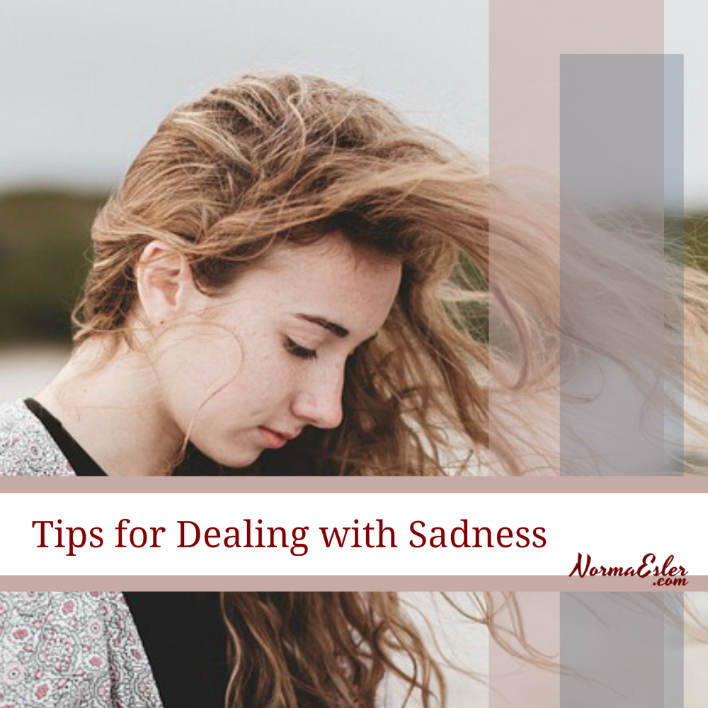 Dealing With Sadness