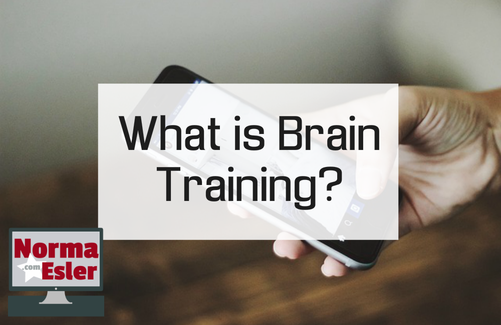 What is Brain Training
