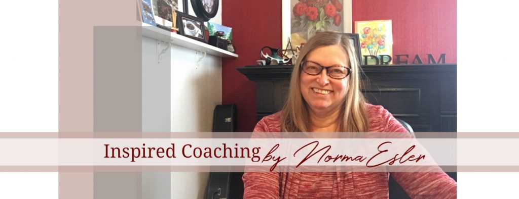 coaching with norma esler