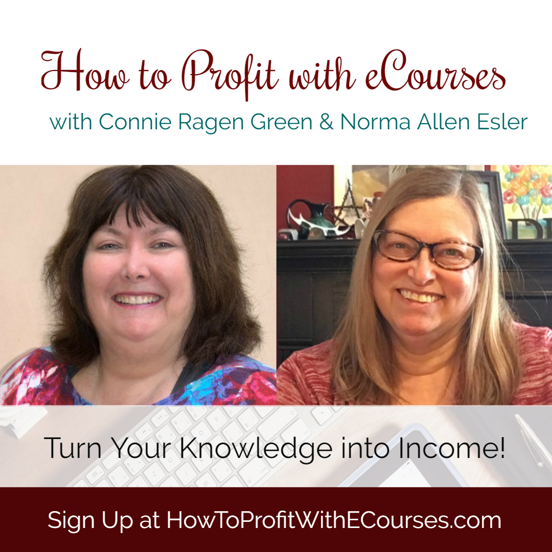 How to Profit with eCourses