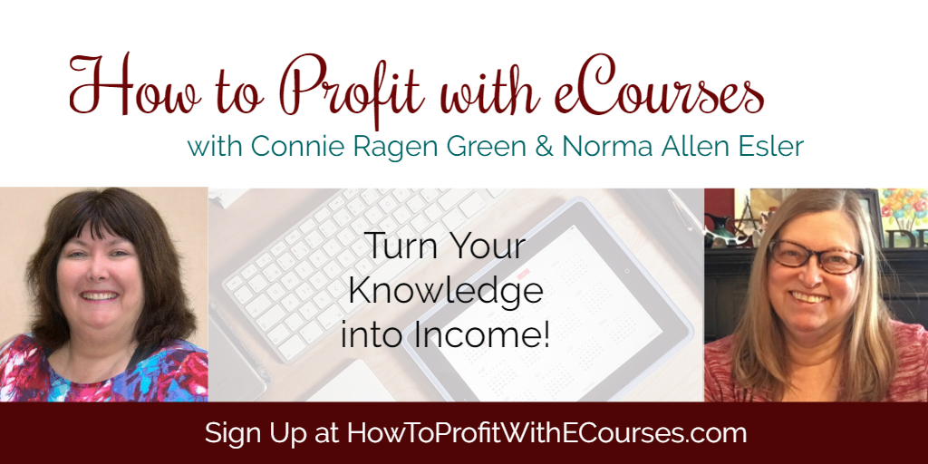 How to Profit with eCourses