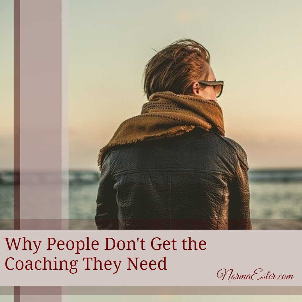 Why People Dont Get Coaching
